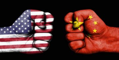 「中美外交戰」強化升級,新冷戰走向熱戰?