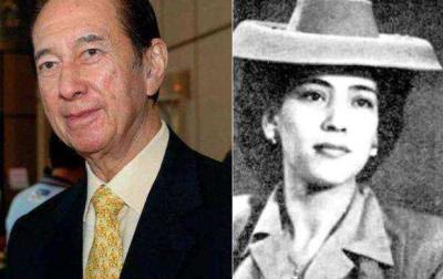 「賭王何鴻燊」最漂亮女人她人生最後卻讓人嘆息