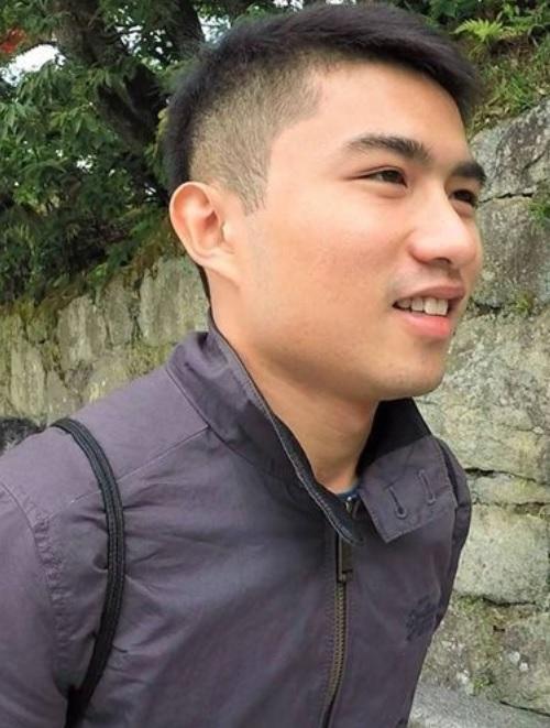 「殉職消防隊員」24歲游博瑜,台灣打火英雄永不忘記
