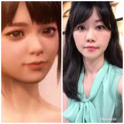 「Together BnB」3D國產成人遊戲,女主像高嘉瑜?