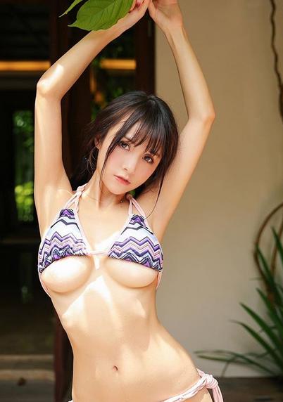 「夏美醬」正妹美女圖庫10P