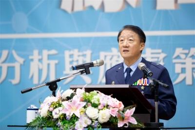 「黑鷹殉職英雄」國軍最嚴重空難政戰局少將副局長 于親文