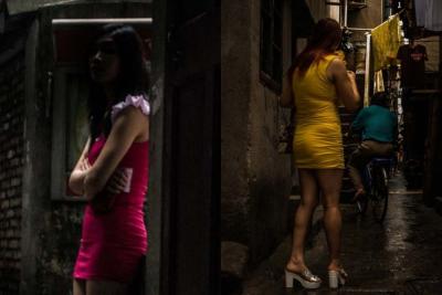 「脫北者妓女」上千名北韓在中國遭綁或被迫嫁給中國男子?