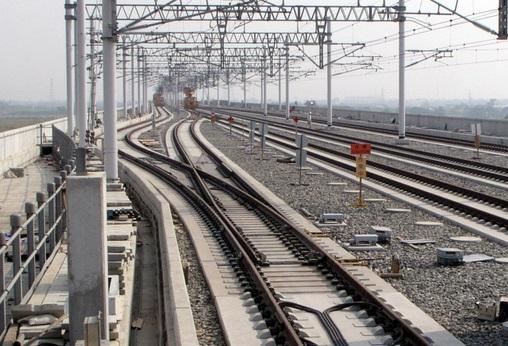「高鐵跑錯軌道」10年來首見最瞎的一次