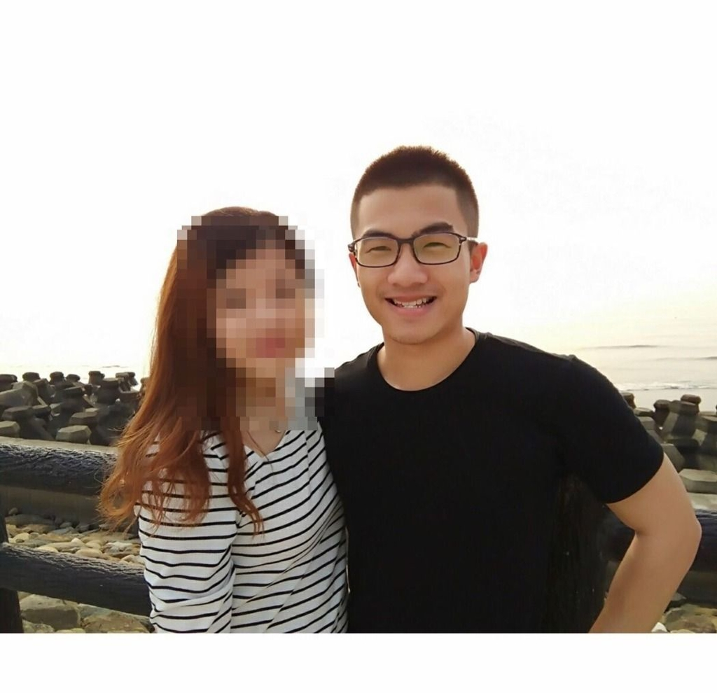 「殉職消防隊員」21歲林永軒,台灣打火英雄永不忘記