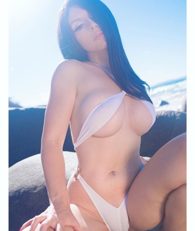 「Katyuska Moonfox」正妹美女圖庫10P
