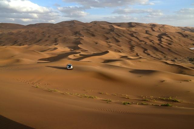 DSC_3577.JPG - 蒙古胡楊林及沙漠