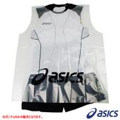 Running:asics ポンチョ(Poncho)