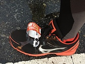 Running:Mizuno Ekiden Spirit
