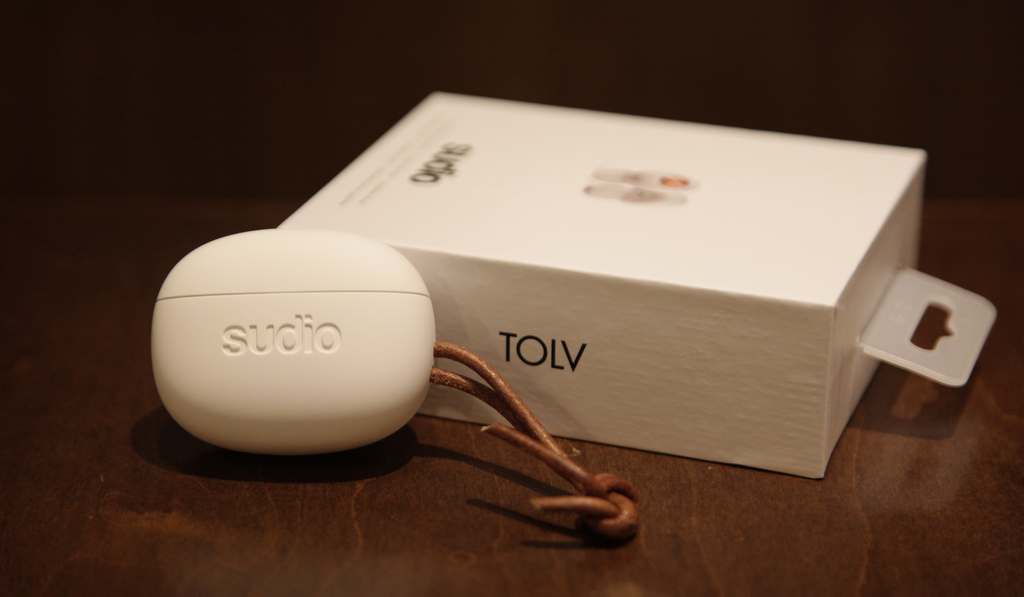 IMG_1018.jpg - SUDIO TOLV 真無線藍牙耳機