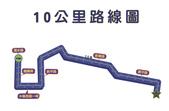 台南熊愛跑撰文照片-2015JUL15:route 10K.png