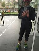 Running:rainy day run