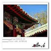 台南市古蹟巡禮(快速1日遊):延平郡王祠內部建築--花樣.jpg