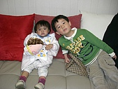 收集100個幸福寶貝的笑容:惠貞家的妹妹+宇崙