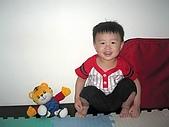 收集100個幸福寶貝的笑容:黃小涵