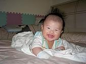 收集100個幸福寶貝的笑容:二寶(黃小涵的弟弟)