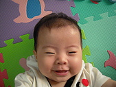 收集100個幸福寶貝的笑容:乖乖