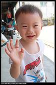 收集100個幸福寶貝的笑容:小柚子
