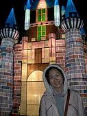 *元宵燈籠高高掛*:2005 我要準備進城堡了喔!