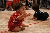 北海道十日 Part I:038-富良野肚臍祭寶寶爬行比賽05