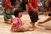 北海道十日 Part I:040-富良野肚臍祭寶寶爬行比賽07