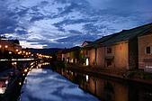 北海道十日Part II:014-小樽運河14