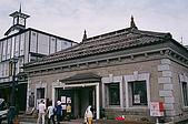 北海道十日Part II:109-小樽花月堂及不老館03
