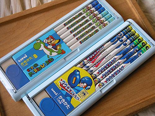 鉛筆 三菱