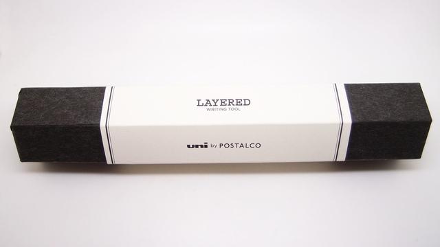 P1170188.JPG - uni by POSTALCO/LAYERED(レイヤード)