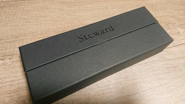 PSX_20181010_130824.jpg - 三菱鉛筆 uni Steward/執事