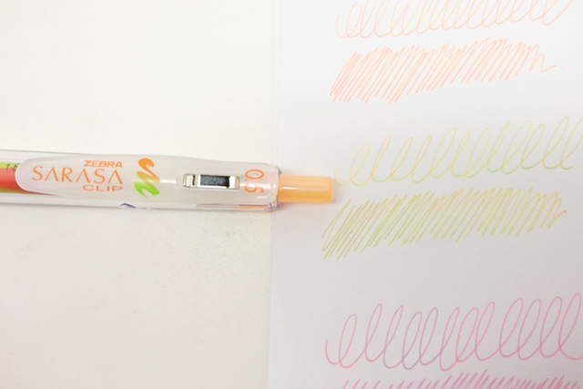 DSC_1342.JPG - zebra sarasa 3色中性筆