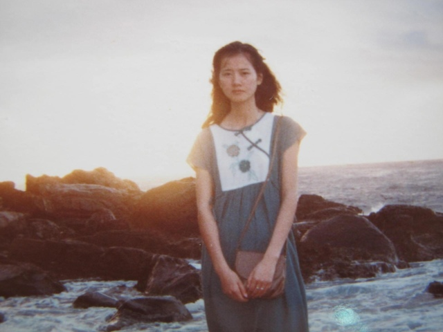 IMG_4530.JPG - 小潔年輕照片 4