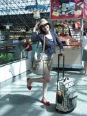 歐奇納瓦:鐵雄姨到歐奇納瓦的照片2010.09.