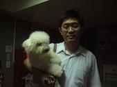 BOBO與禧年:小雪球 01-2009.11.08.