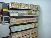 台中漫畫屋:圖書室52