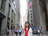 20110728 紐約華爾街~證交所~美國聯邦紀念廳~大金牛~Peter Luger牛排館~世貿遺址:1104728604.jpg