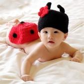 嬰兒寫真:相簿封面