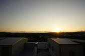 2011-10-21國境之南(sony nex3 拍攝):我老家恆春房間望出去的日落   好美喔