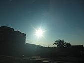 2010-09-21阿寶王宮吃鮮蚵(canon  S90照):陽光還未下山