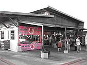 2010-09-21阿寶王宮吃鮮蚵(canon  S90照):烤魷魚一定要吃