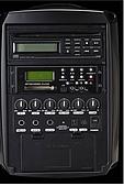 專業型手提無線擴音機:focuse #500