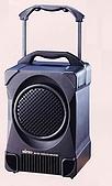 專業型手提無線擴音機:MA-707mp3