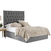 包覆式床組:歐式麂皮包覆床組訂製.jpg