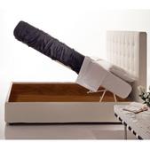包覆式床組:簡約格紋包覆掀床訂製.jpg