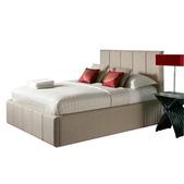包覆式床組:羅克線條包覆床組訂製.jpg