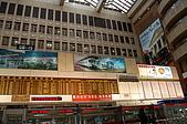 九族賞櫻去~:大清早的台北車站