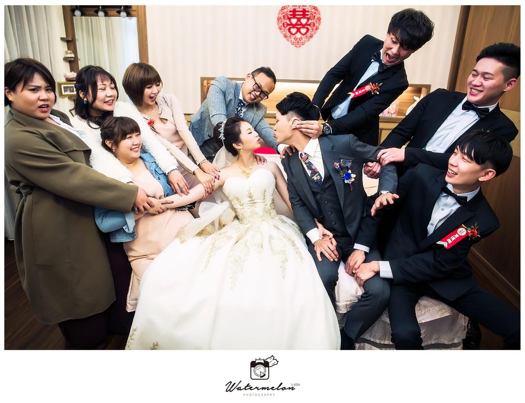 婚禮紀錄│文韋‧徐瑢: