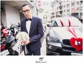 婚禮紀錄│文瀚‧靜宜: