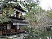 2008日本京都大阪賞櫻自由行~第1天:拾翠亭