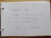 ICE北歐雙人套房旅客留言:20130918.JPG